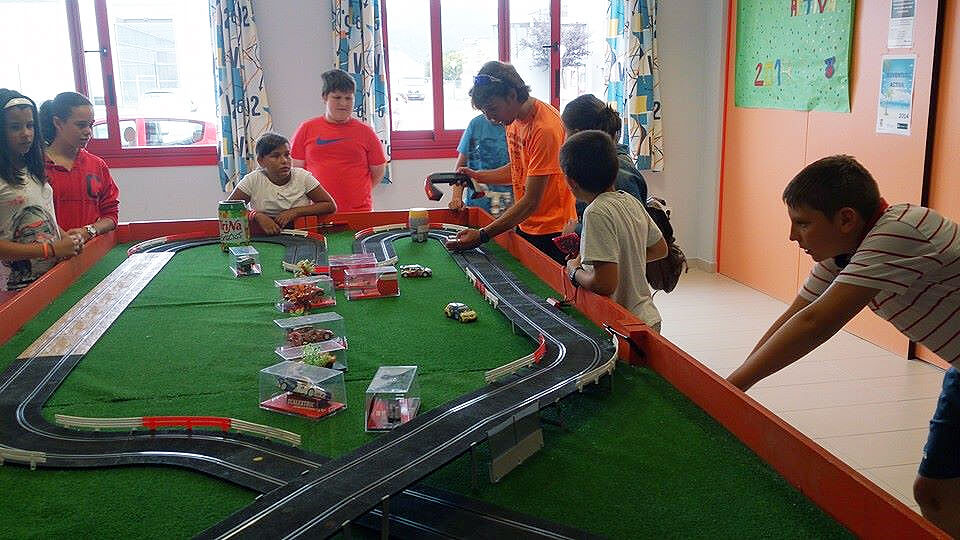roqsport scalextric